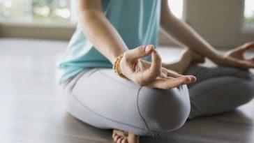 Cara Meditasi Untuk Pemula
