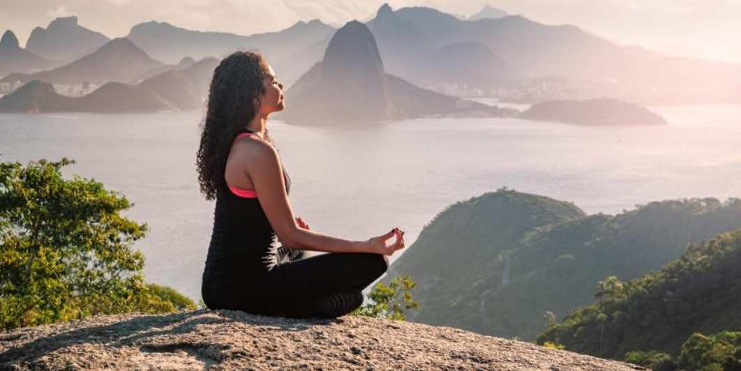 Memulai Meditasi Secara Bertahap