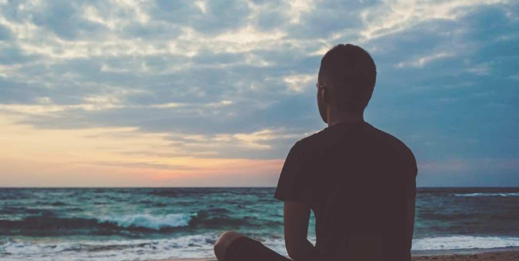 Memulai Meditasi