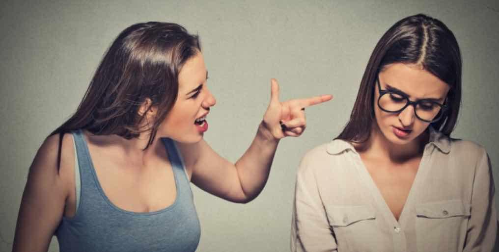 Mendapat Pengaruh Buruk Dari Teman