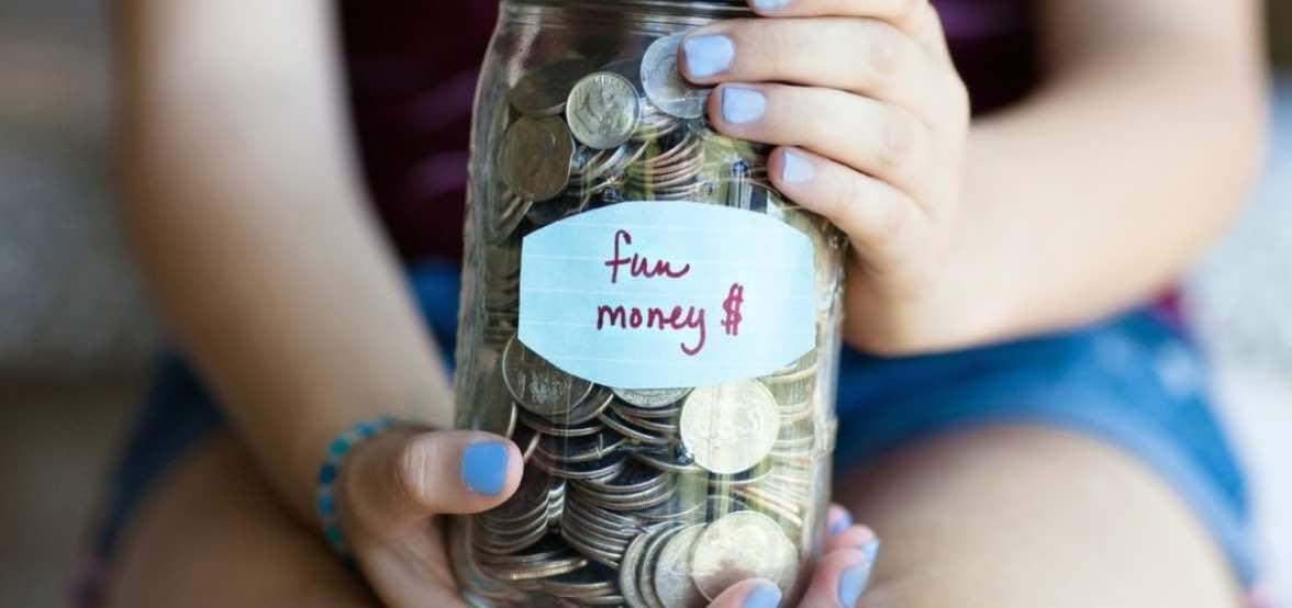 Menghemat Lebih Banyak Uang