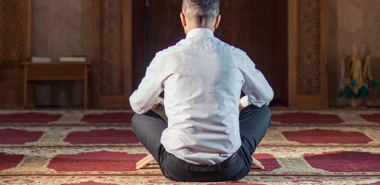 Taddabur - Meditasi Dalam Agama Islam