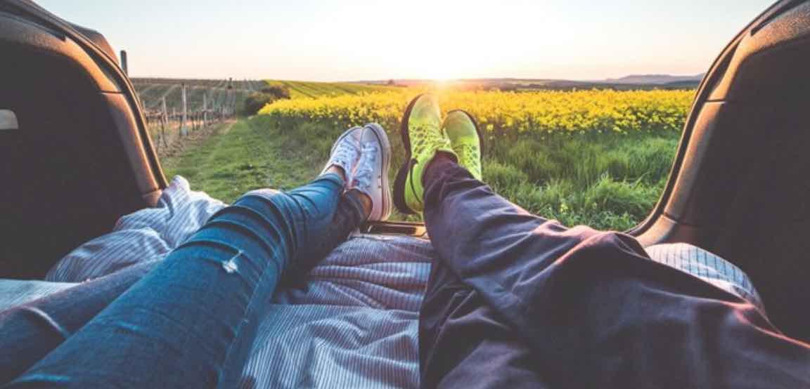 Adakah Hal Yang Ingin Dilakukan Pasangan