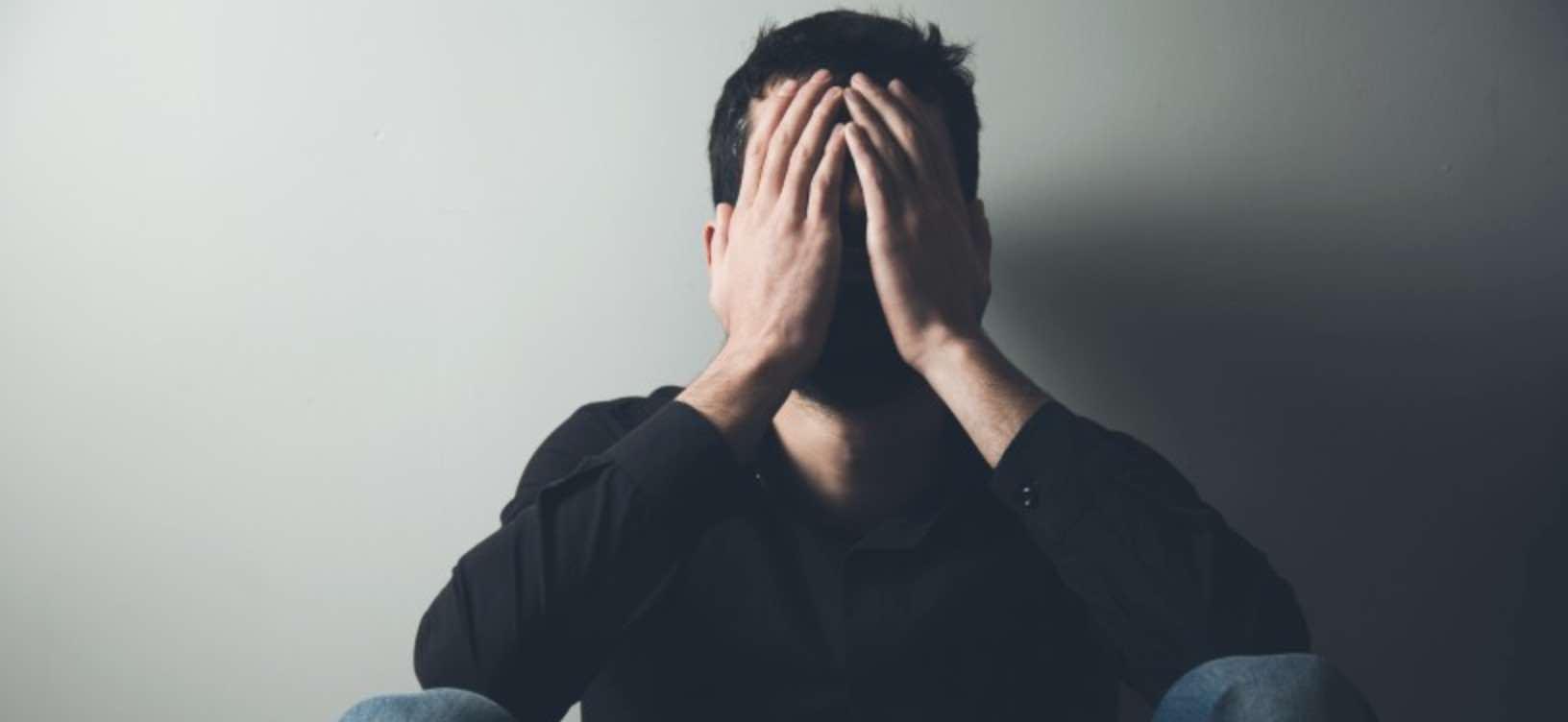 Mengenali Penyebab Depresi