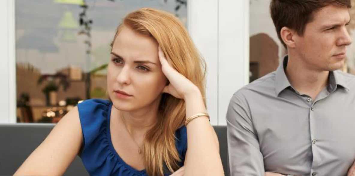 Suami Yang Tidak Mau Makan Dirumah